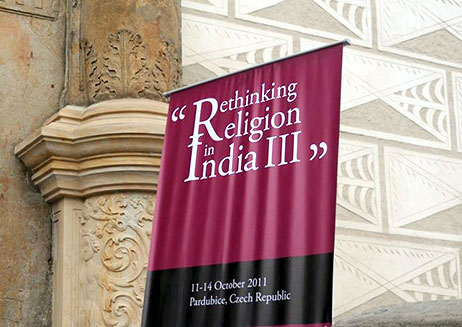 Rethinking Religion in India (III)
